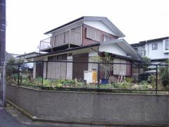 川崎市N様邸  増築
