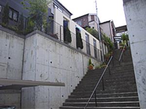 横浜市U様 スカイエール+R(屋根)