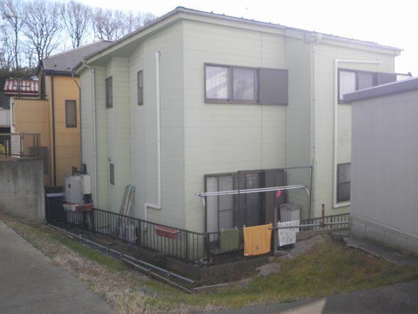 横浜市都筑区S様邸 屋根・外壁塗装