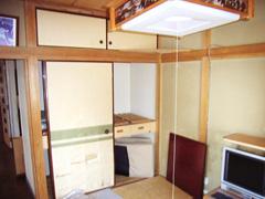 川崎市O様邸 和室から洋室へ変更