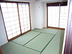 横浜市I様邸 入居前内装工事