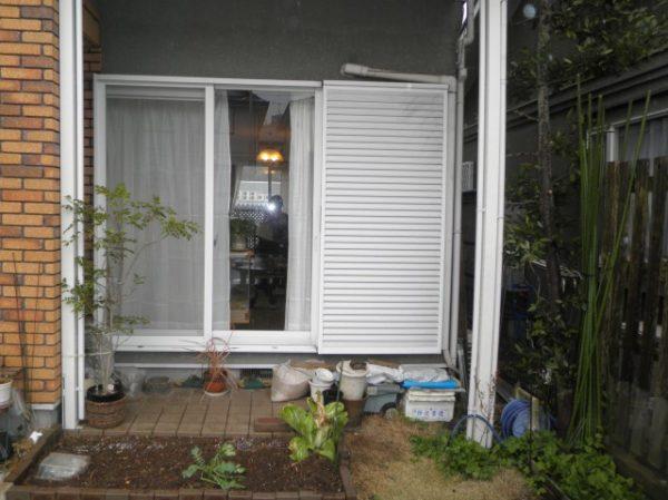 横浜市 H様邸 窓の断熱改修工事