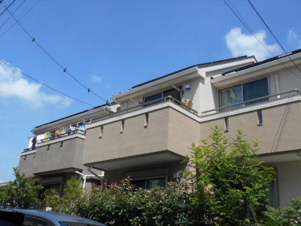 川崎市宮前区S様邸 テラス屋根