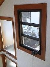 横浜市T様 窓 スマートカバー工法