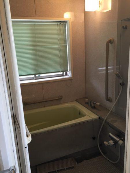 横浜市 T様邸  浴室リフォーム及び浴室スライドドア