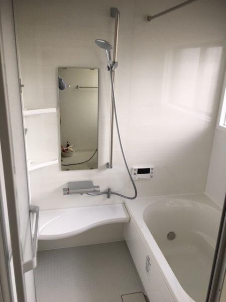 川崎市宮前区 S様邸  浴室リフォーム
