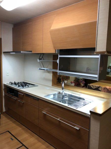神奈川県 横浜市都筑区 S様邸 キッチンリフォーム