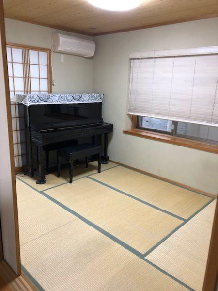神奈川県川崎市宮前区 D様邸  和室から洋室変更及び内窓取付