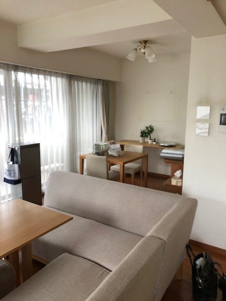 神奈川県横浜市青葉区 Y様 空気をきれいにするエコカラット