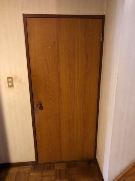 神奈川県横浜市青葉区 T様邸  内装リフォーム・室内ドア取替工事
