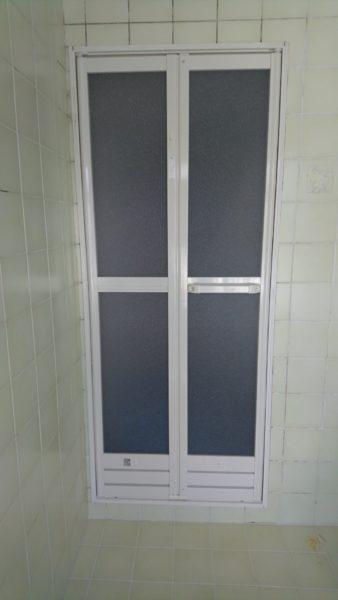 神奈川県川崎市 S様邸 浴室ドア交換