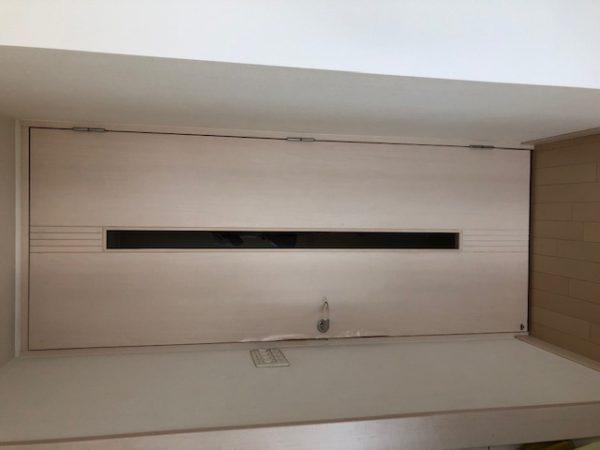 神奈川県横浜市 K様邸     ダイノックシート貼替