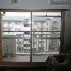 都筑区Y様邸 高断熱ガラス