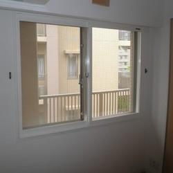 横浜市 M様邸 窓断熱工事