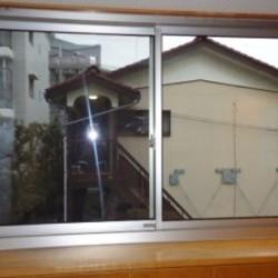 都筑区M様邸 窓スマートカバー工法