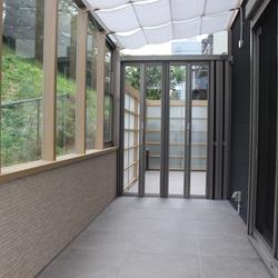 横浜市港南区 S様邸 ガーデンルーム ココマ