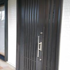 横浜市青葉区 Y様邸 玄関ドア交換