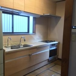 横浜市 S様邸 キッチン リフォーム