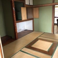 港南区 H様邸 リフォーム工事 和室から洋室へ