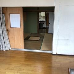横浜市南区 H様邸 内装  間取り変更
