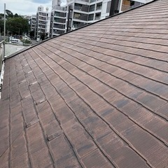 神奈川県横浜市港北区 H様邸 屋根カバー工事