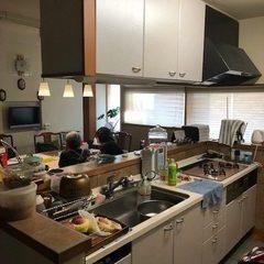 神奈川県横浜市港北区 K様邸 キッチン交換工事