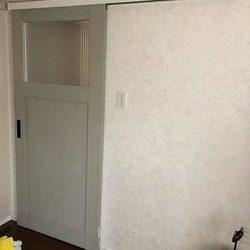 神奈川県横浜市都筑区 M様邸 室内扉をリフォーム