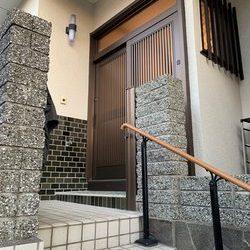 横浜市保土ヶ谷区 玄関引き戸リフォーム