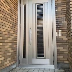 川崎市宮前区 S様邸  玄関ドアリフォーム