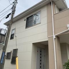 神奈川県横浜市泉区 M 様邸  2階窓 面格子取付
