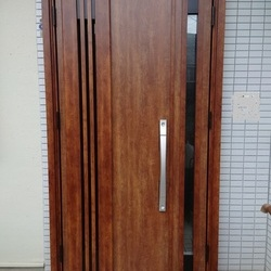 神奈川県横浜市 I様邸 玄関ドアリフォーム