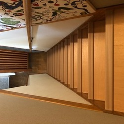 神奈川県川崎市宮前区S様邸  階段・廊下をジュータンからCFに貼替
