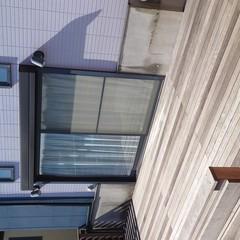 神奈川県横浜市都筑区    H様邸  オーニング取付
