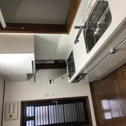 川崎市麻生区 F様邸          キッチンリフォーム